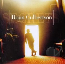 Culbertson, Brian - Secrets CD Cover Art