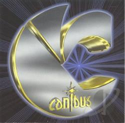 Canibus - Can-I-Bus CD Cover Art