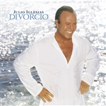 Iglesias, Julio - Divorcio CD Cover Art