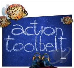 Action Toolbelt - Action Toolbelt CD Cover Art