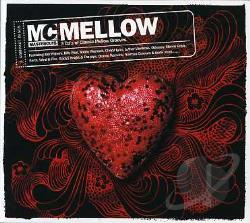 Mellow CD Cover Art