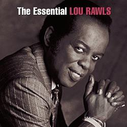 Rawls, Lou - Essential Lou Rawls CD Cover Art
