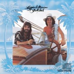 Loggins & Messina - Full Sail CD Cover Art