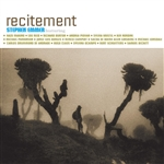 Emmer, Stephen - Recitement CD Cover Art