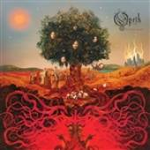 Opeth - Heritage (Special Edition) DB Cover Art