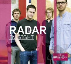 Radar - In Sight: Jazzthing Next Generation, Vol. 39 CD Cover Art