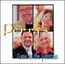 Perrys - Come to the Fountain CD Cover Art