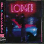 Lodger - Walk In The Park CD Cover Art