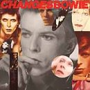 Bowie, David - Changesbowie CD Cover Art