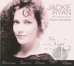 Ryan, Jackie - You and the Night and the Music CD Cover Art
