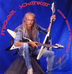 Schenker, Michael - Doctor Doctor: The Kulick Sessions CD Cover Art