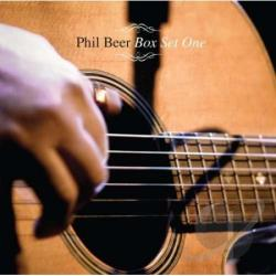 Beer, Phil - Box Set 1 CD Cover Art