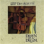 Schutte, Dan - Drawn By A Dream DB Cover Art