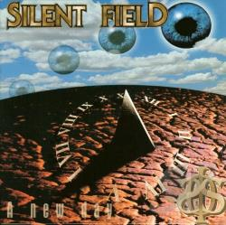 Silent Field - New Day CD Cover Art