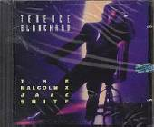 Blanchard, Terence - Malcolm X Jazz Suite CD Cover Art