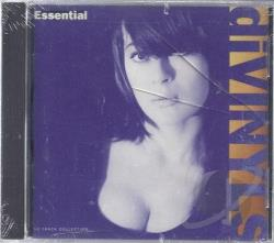 Divinyls - Essential Series CD Cover Art