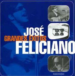 Feliciano, Jose - Grandes Exitos CD Cover Art