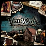 Veil Of Maya - Common Man's Collapse CD Cover Art