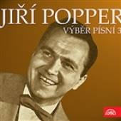 Jiri Popper - V�ber P�SN� 3 DB Cover Art