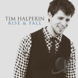 Halperin, Tim - Rise and Fall CD Cover Art
