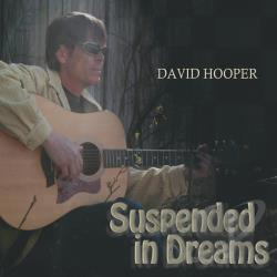 Hooper, David - Suspended In Dreams CD Cover Art
