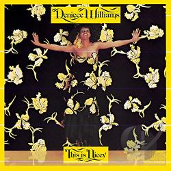 Williams, Deniece - This Is Niecy CD Cover Art