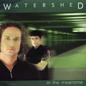 Watershed - In The Meantime CD Cover Art
