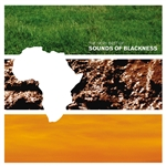 Sounds Of Blackness - Very Best of Sounds of Blackness CD Cover Art