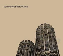Wilco - Yankee Hotel Foxtrot CD Cover Art