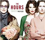 Glass, Philip / Original Soundtrack - Hours CD Cover Art
