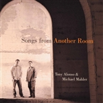 Alonso, Tony Lopez - Songs from Another Room CD Cover Art