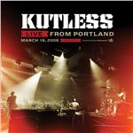 Kutless - Live From Portland DB Cover Art