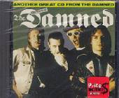 Damned - Best of the Damned (Another Great CD From the Damned) CD Cover Art