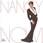 Wilson, Nancy - Nancy Now! CD Cover Art