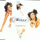 Blaque - Bring It All To Me DS Cover Art
