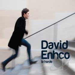 Enhco, David - La Horde CD Cover Art