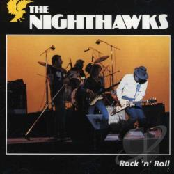Nighthawks - Rock & Roll CD Cover Art