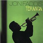 Faddis, Jon - Teranga CD Cover Art