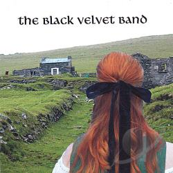Black Velvet Band - Black Velvet Band CD Cover Art