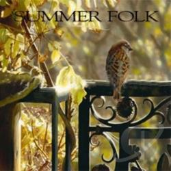 Summer Folk CD Cover Art