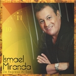 Miranda, Ismael - De Regreso Al Son CD Cover Art