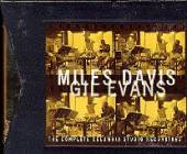 Evans, Gil - Miles Davis & Gil Evans: The Complete Columbia Studio Recordings CD Cover Art