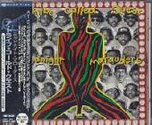 A Tribe Called Quest - Midnight Marauders CD Cover Art