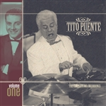 Puente, Tito - Complete RCA Recordings, Vol. 1 CD Cover Art