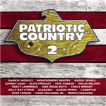 Patriotic Country, Vol. 2 CD Cover Art