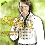 Campbell, Glen - Rhinestone Cowboy CD Cover Art