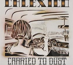 Calexico - Carried to Dust CD Cover Art