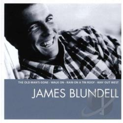 Blundell, James - Essential CD Cover Art