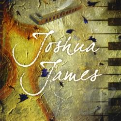 James, Joshua - Joshua James CD Cover Art