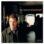 Charlap, Bill - Stardust: the Music of Hoagy Carmichael DB Cover Art